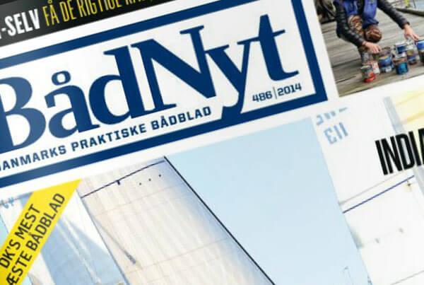 Baadnyt – Joomla CMS og webshop